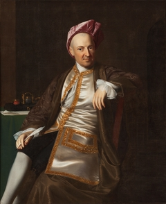 Thomas Boylston II (1721-1798)