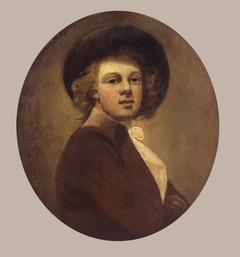 Unknown man, formerly known as Sir Joshua Reynolds