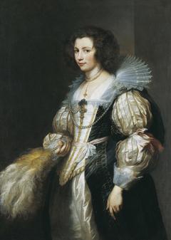 Maria Luisa de Tassis