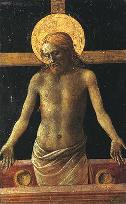 Christ in Florence