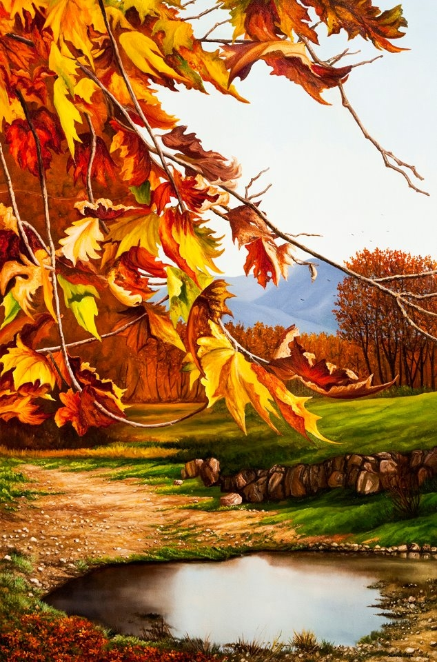 Φθινόπωρο / Autumn
