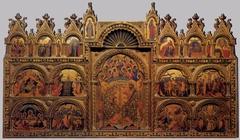 Polittico di Santa Chiara