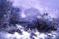 Violet mood