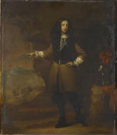 William III (1650-1702), when Prince of Orange