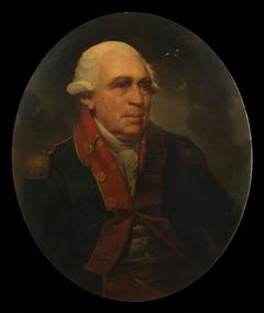 William von Freytag (1711-1798)