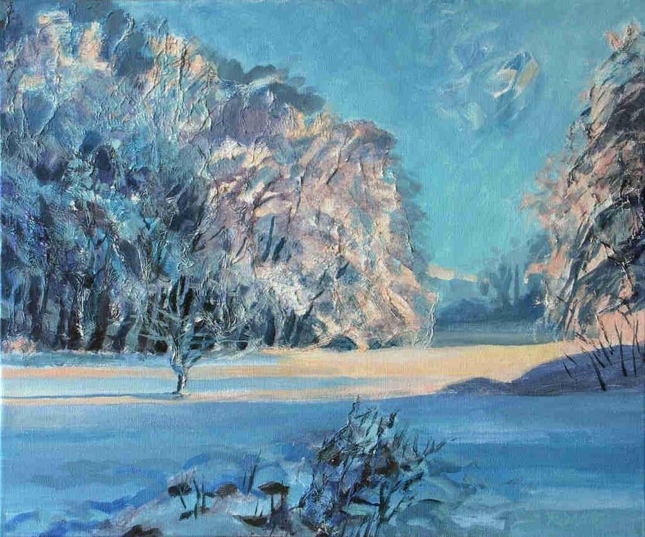 Winter Idyll (2)