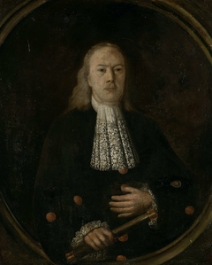 Abraham van Riebeeck (1709-1713)