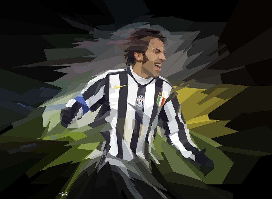 Alessandro Del Piero: A Soccer Legend 2