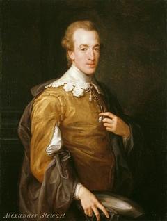 Alexander Stewart of Ards (1746-1791)