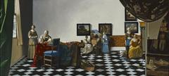 An American Vermeer