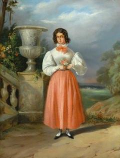 An Elder Sister of Mrs Bowes