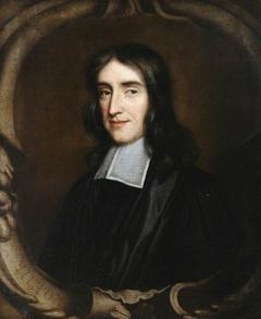 An Unknown Man, called John Milton (1608-1674)