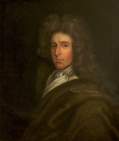 An Unknown Young Man in an Olive-green Cloak