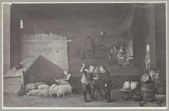 Bargaining for Pigs