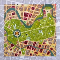 Berlin - tiergarten