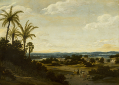 Braziliaans landschap