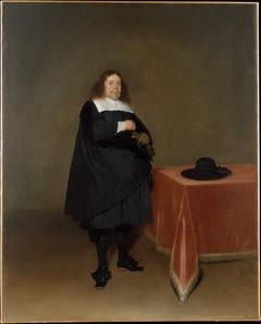 Burgomaster Jan van Duren (1613–1687)