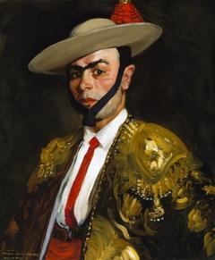 Calero (Antonio Baños)