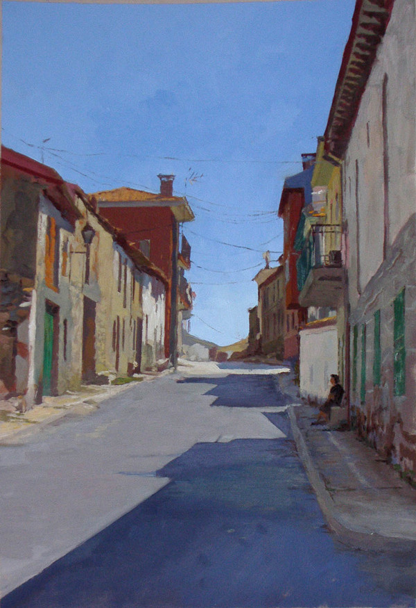 Calle De Las Navas