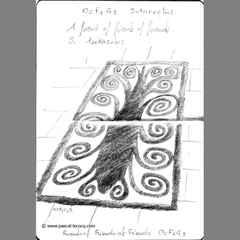 Carnet Bleu: Encyclopedia of…shark, vol.VII p14 by Pascal