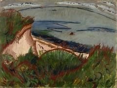 Coastal Landscape on Fehmarn