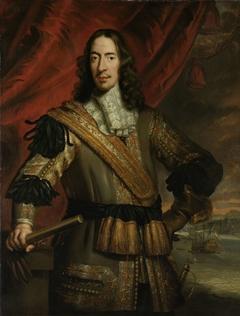 Cornelis de Witt (1623-1672), Burgomaster of Dordrecht and Lord Lieutenant of Putten