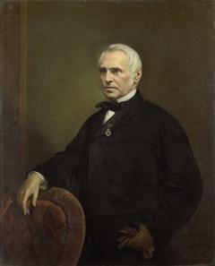 Cornelis Outshoorn (1810-75). Engineer and Architect