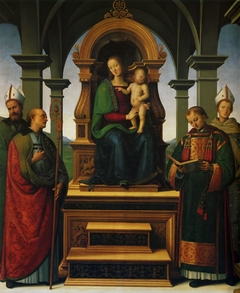 Decemviri Altarpiece