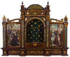Diptych of the Altarpiece of Porto da Luz