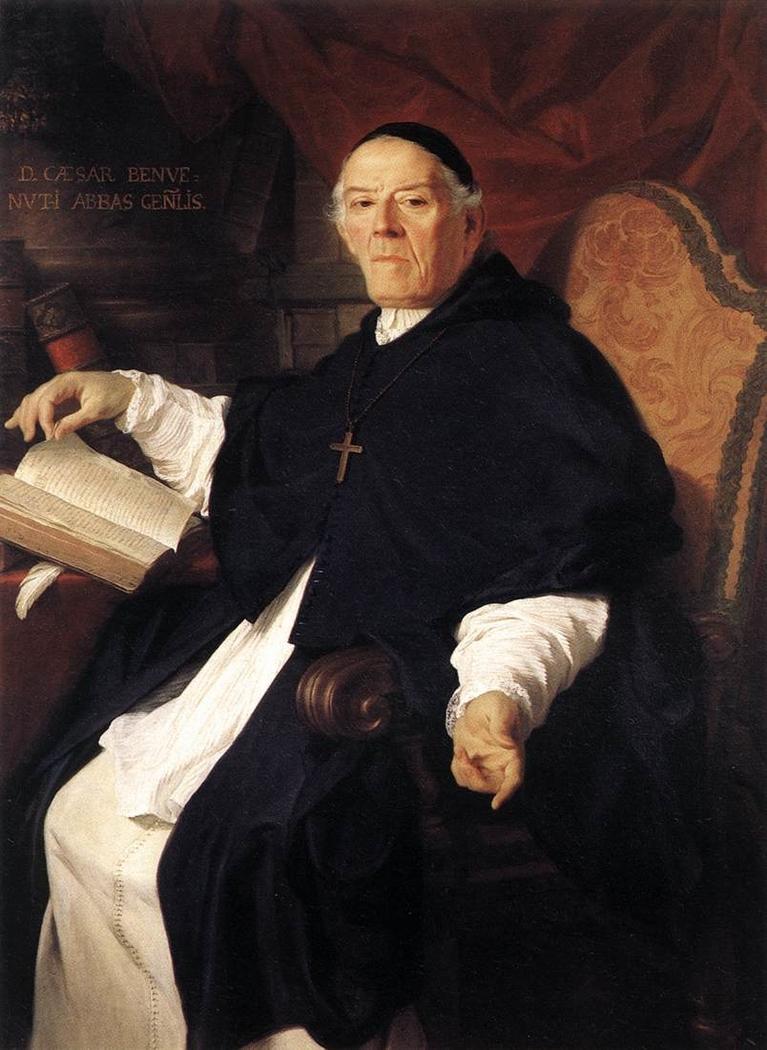 Dom Cesare Benvenuti