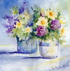 Double Bouquet