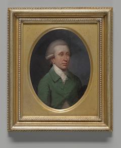 Elisha Hutchinson (1765 -1824)