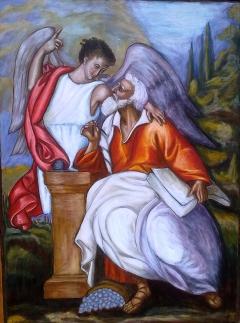 Evangelist St. Mathew
