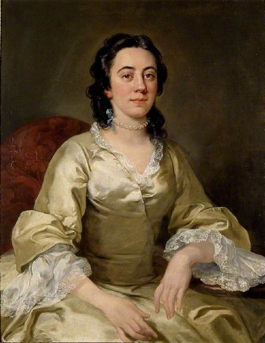 Frances Arnold