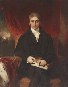Frederick William Hervey, 5th Earl of Bristol and later 1st Marquess of Bristol, MP, FRS, FSA (1769-1859)