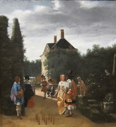Game of Skittles (copy)