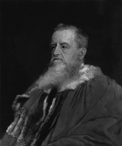 George Frederick Samuel Robinson, 1st Marquess of Ripon and 3rd Earl de Grey