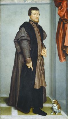 Gian Federico Madruzzo
