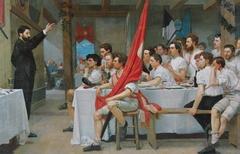 Gymnasts' Banquet