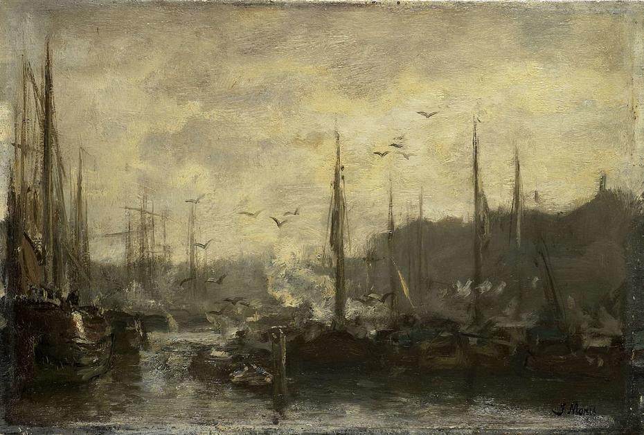 Harbor View