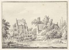 Het huis Killestein bij Lexmonde
