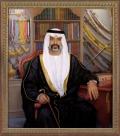 HH Sheikh Nahyan Bin Mobarak Al Nahyan