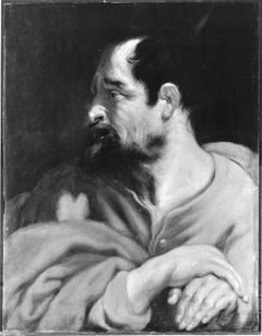 Hl. Matthias (Werkstattkopie)