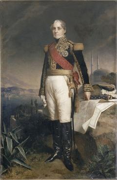 Horace-François-Bastien Sébastiani, comte de La Porta