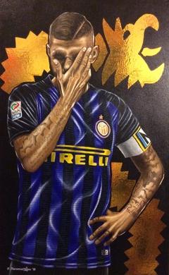 Inter- Icardi II (football player)