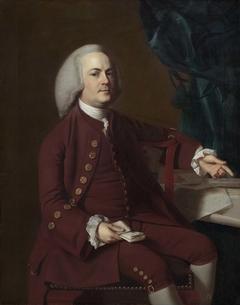 Isaac Royall