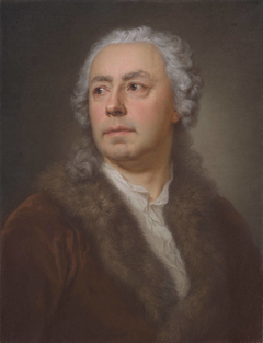 Ismael Mengs, the father of the artist