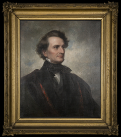 James Dwight Dana (1813-1895), B.A. 1833, M.A.1836