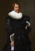 ''Jan van Eyck''.  A tribute to Jan van Eyck