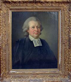 Johan Adam Tingstadius (1748-1827), bisschop van Strängnäs (1803-1827)